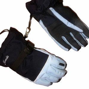 Kombi Goretex Ski Gloves-Size medium